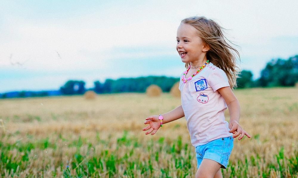 Nachhaltige Kindheitserinnerungen: 10 Dinge, an die sich Kinder gerne erinnern
