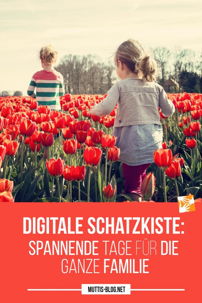 Digitale Schatzkiste