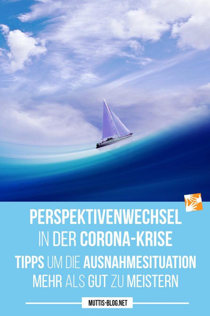 Perspektivenwechsel in der Corona-Krise