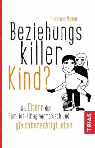Beziehungskiller Kind Cover
