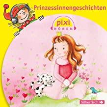 Pixi Hoeren Prinzessinnengeschichten