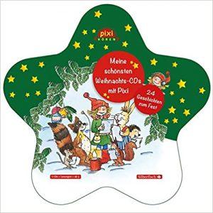 Pixi Hören Weihnachten