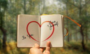 Selbstliebe und inneres Glück: Wichtiger denn je