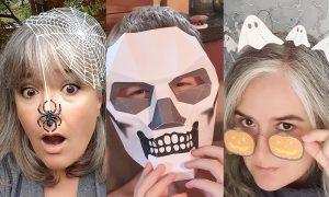 Halloween-Kostüme: Last Minute DIY-Ideen für Halloween
