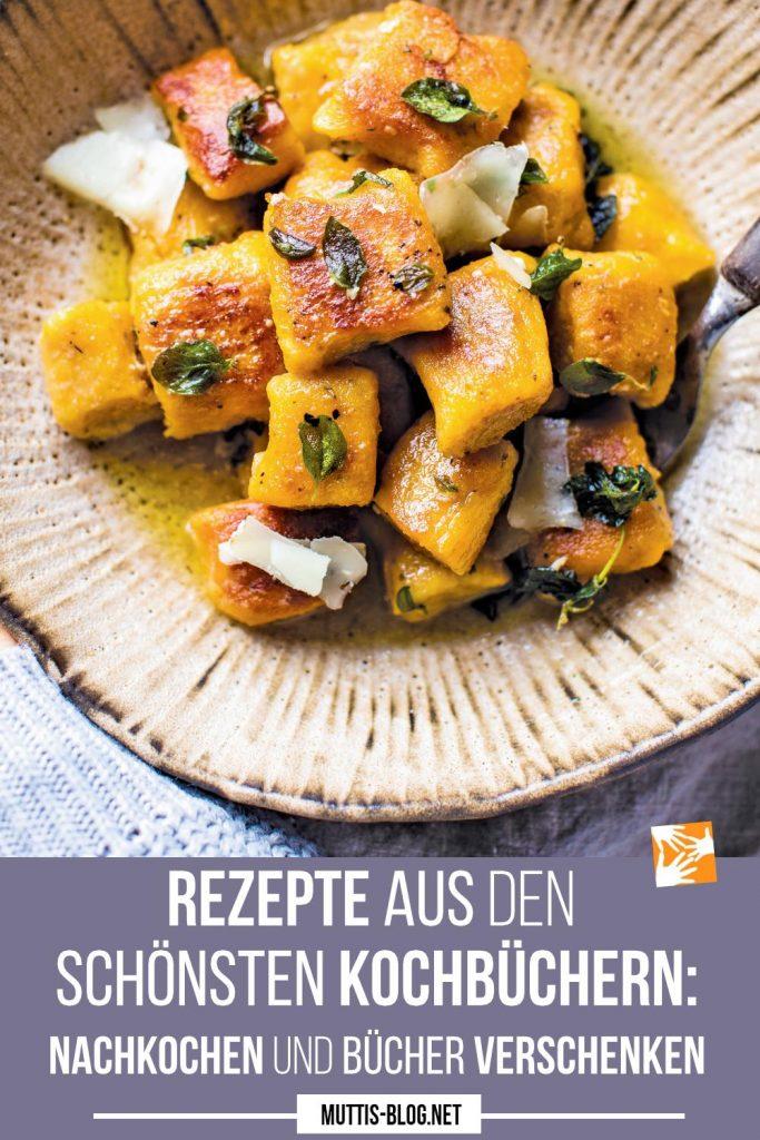Rezepte aus den schönsten Kochbüchern