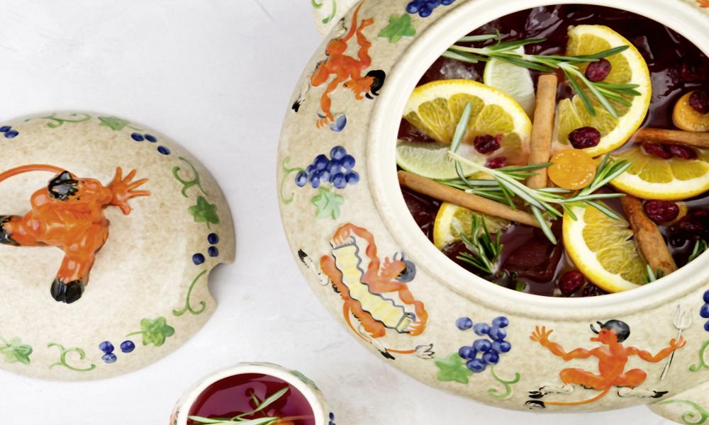 Rezepte aus den schönsten Kochbüchern: Nachkochen und Buch verschenken