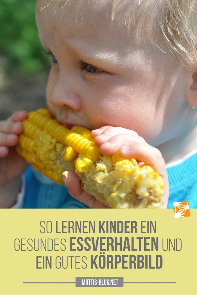 So lernen Kinder ein gesundes Essverhalten