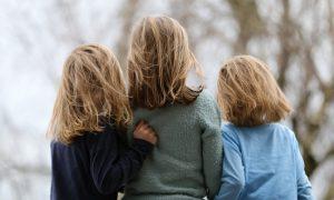 Geschwister: Die Bedeutung der Geburtenfolge