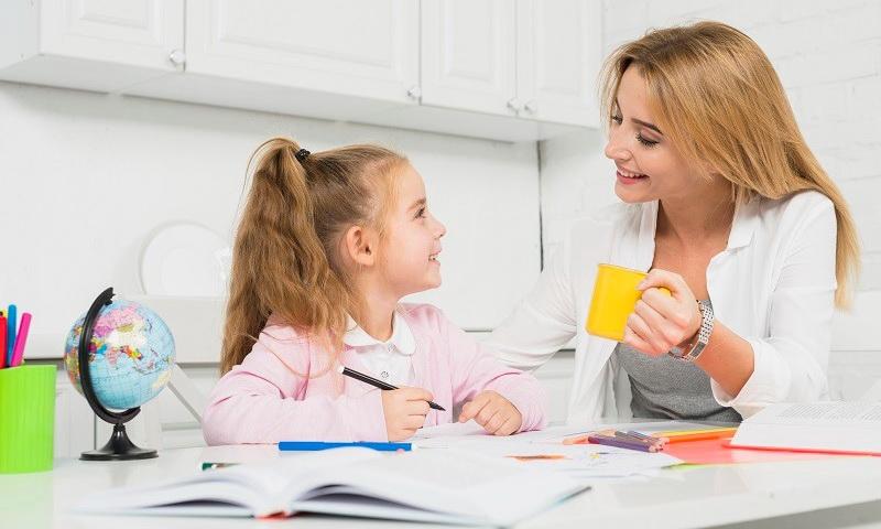 Wann macht ein Lernplan Sinn? 8 hilfreiche Tipps für Eltern