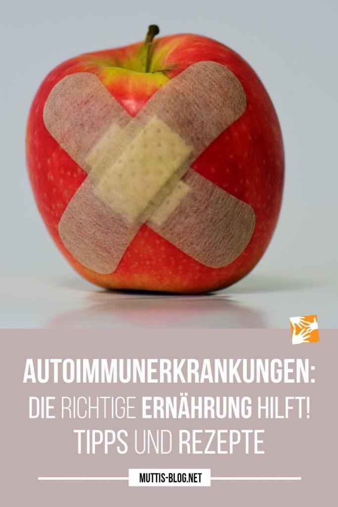 Autoimmunerkrankungen: Die richtige Ernährung hilft