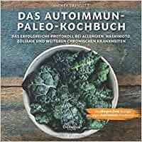 Autoimmun Kochbuch