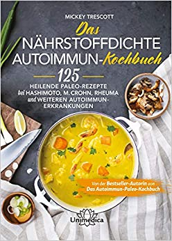 Kochbuch Autoimmunerkrankungen