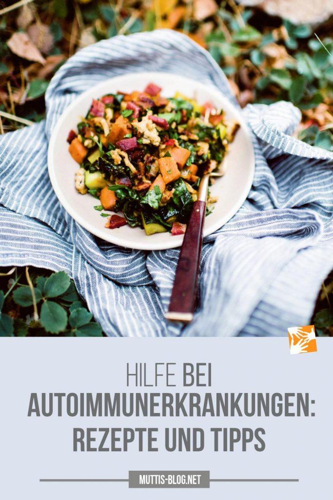 Hilfe bei Autoimmunerkrankungen