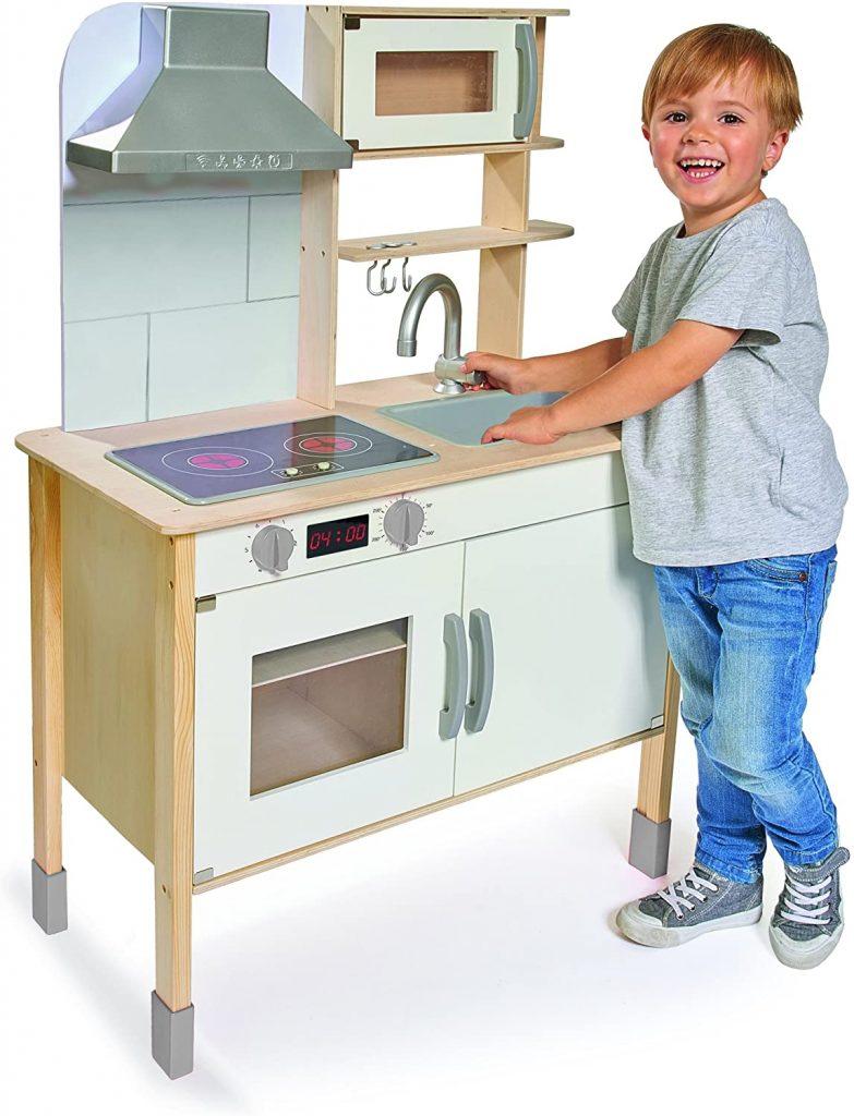 Spielküche Geschenke zum 2. Geburtstag