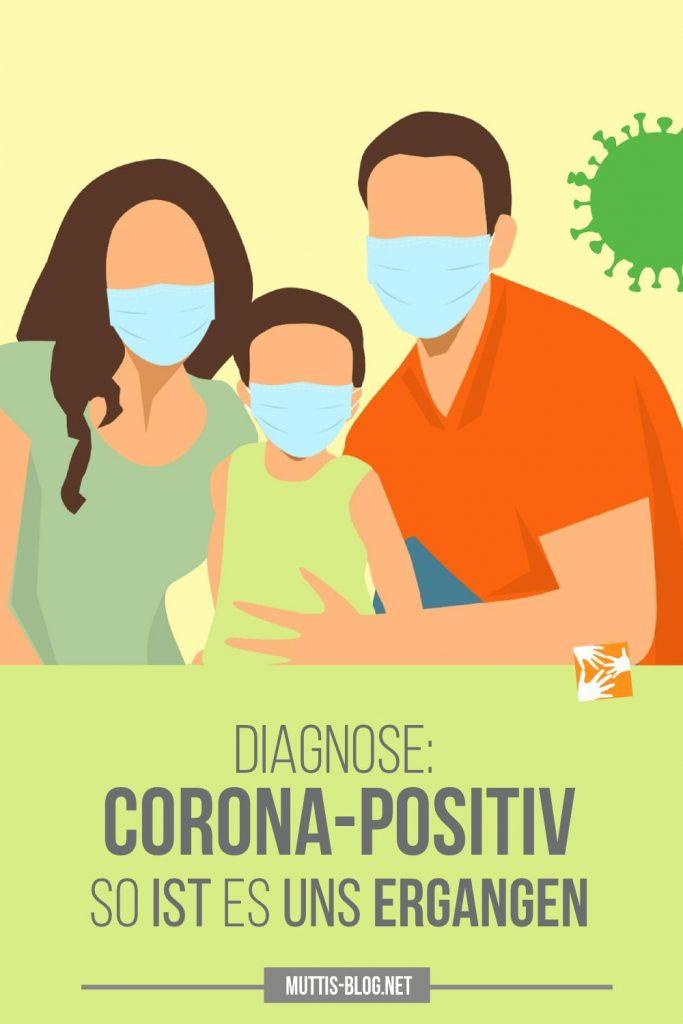 Corona-positiv