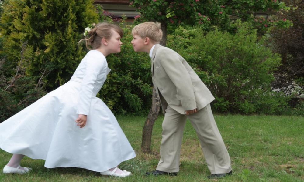 Erstkommunion: 6 Must-Haves für diesen besonderen Tag