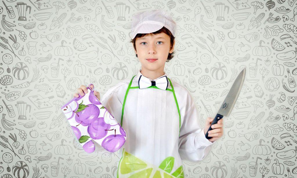 5 Rezepte, die Schulkinder alleine daheim kochen können