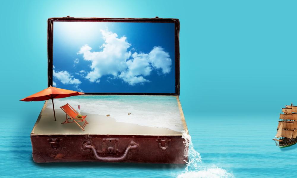 6 Tipps zum Fernweh stillen + Profi-Tipps zur Urlaubsplanung + Verlosung!