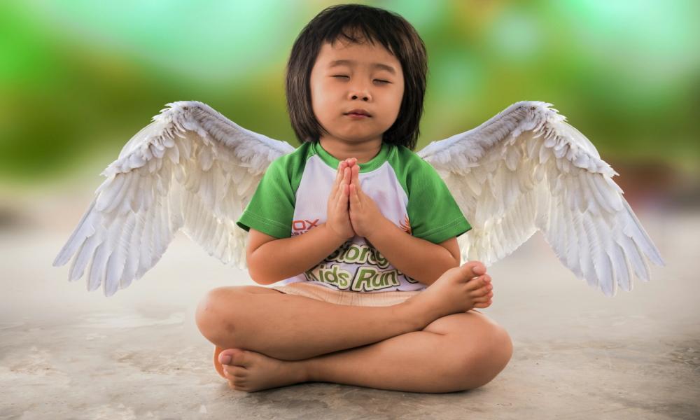 Mangelnde Bewegung in Corona-Zeiten ausgleichen: Yogakarten für Kinder gewinnen