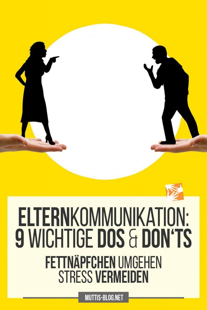 Elternkommunikation: Dos und Don'ts
