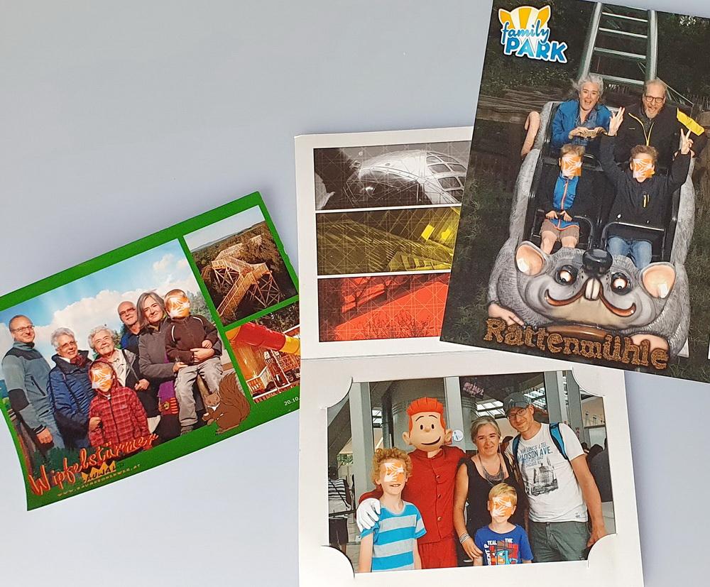 Familienerinnerungen festhalten: Fotoservice nutzen
