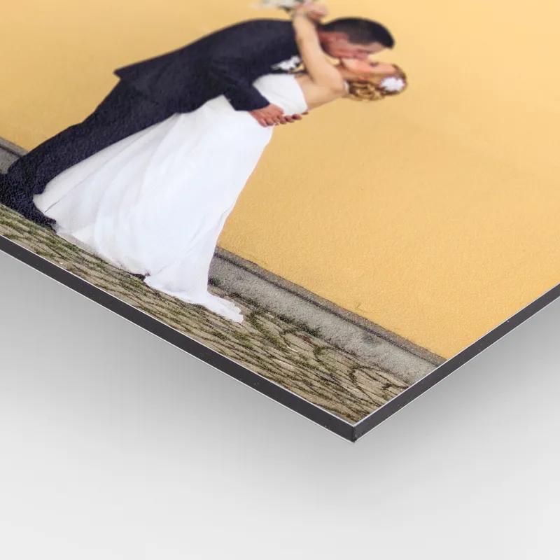 Wandbild Hochzeitstag