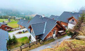Mit Abstand und Komfort: Chalet-Familienurlaub am Katschberg