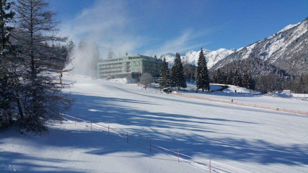 MyTirol im Winter