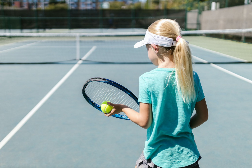 Kinder fördern mit Sport
