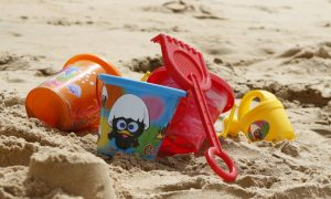 Sommer mit Kindern: Struktur in die Ferien bringen
