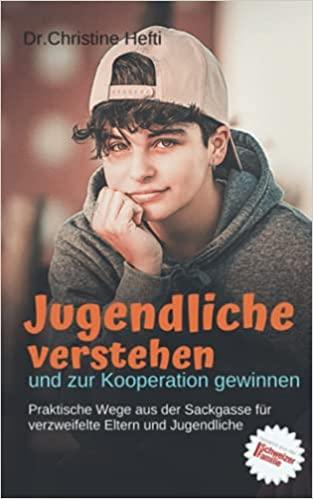 Jugendliche verstehen Cover
