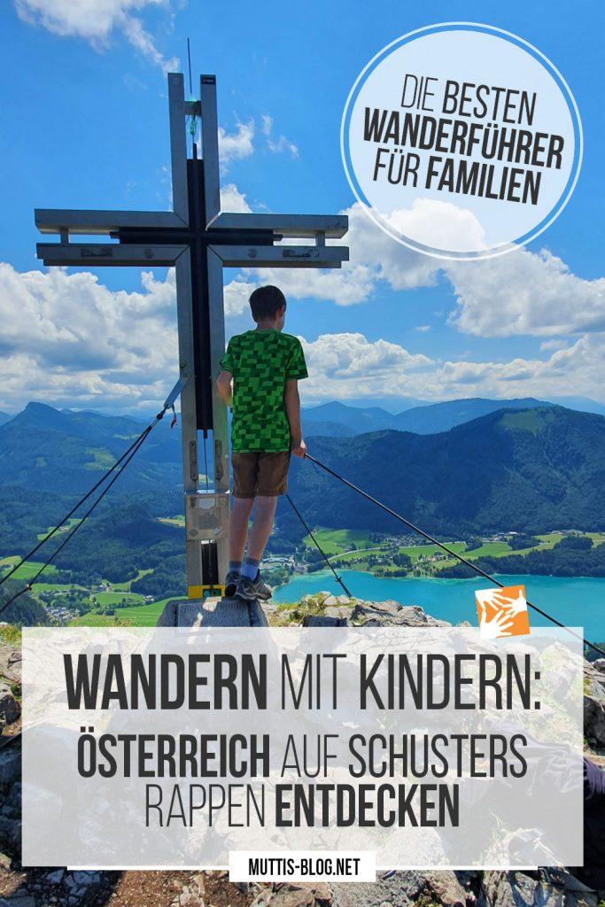 Wandern mit Kindern: Österreich entdecken