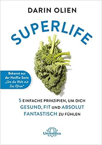 Superlife: Ernährung für Kinder