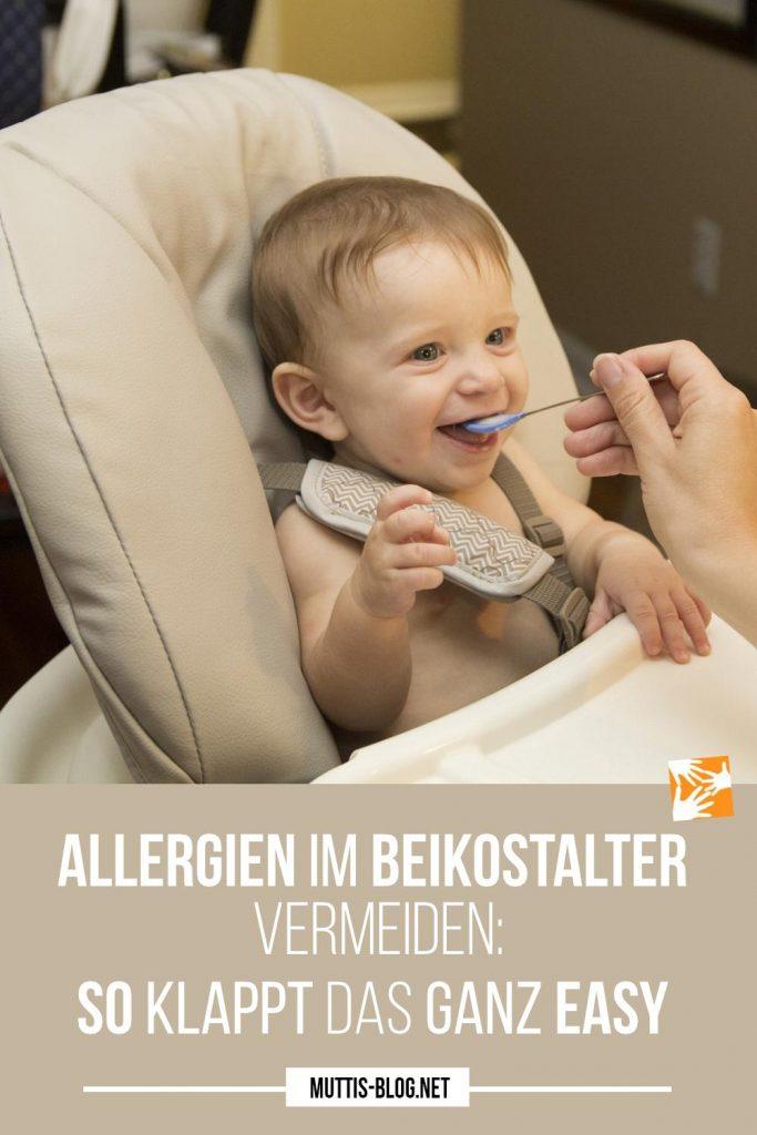 Allergien im Beikostalter