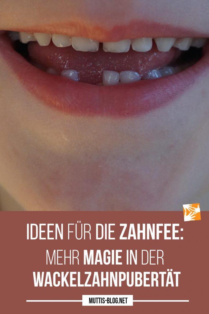 Ideen für die Zahnfee