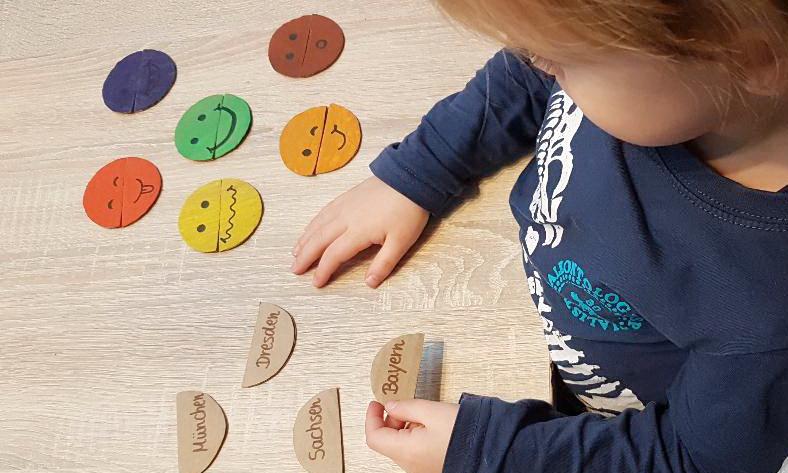 Hausaufgabenfrust adé! 3 kreative Lernspiele gegen Lernfrust für daheim
