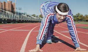 Endlich sportlich: Ziele erreichen in jedem Alter!