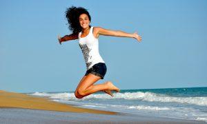 Glücklich sein: Der Vertrag zum persönlichen Glück